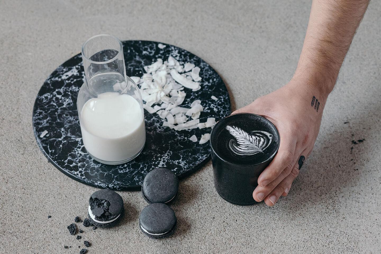 Black Latte - diskusia - objednat - predaj - cena
