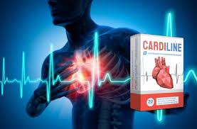 Cardiline - navod na pouzitie - heureka - skusenosti