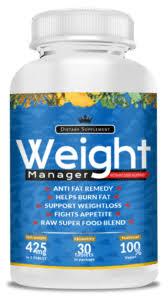 Weight manager - ako pouziva - recenzia - davkovanie - navod na pouzitie