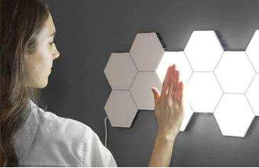 Lightcomb Modularna Lampa - dr max - kde kúpiť - lekaren - na heureka - web výrobcu