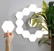 Lightcomb Modularna Lampa - na forum - recenzie - modry konik - skusenosti