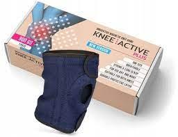 Knee Active Plus - lekaren - dr max - kde kúpiť - na heureka - web výrobcu?