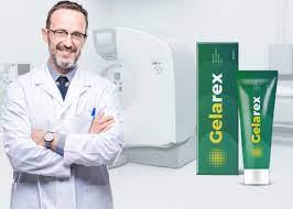 Gelarex - krém - recenzie - na forum - modry konik - skusenosti