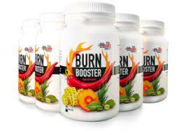 BurnBooster - cena - objednat - predaj - diskusia
