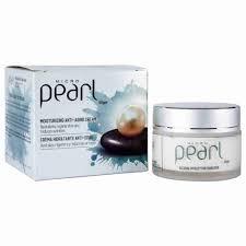 Pearl Cream - na forum - modry koni - recenziek - skusenosti