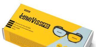 LumiViss Pro - recenzia - ako pouziva - davkovanie - navod na pouzitie