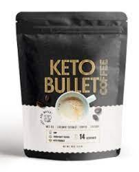 Keto Bullet - recenzie - na forum - modry konik - skusenosti